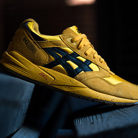 "asics - GEL SAGA II – ""KILL BILL"""