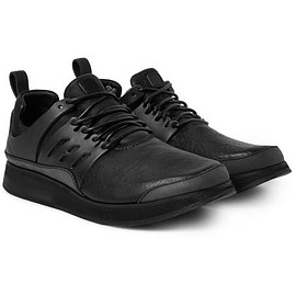 Hender Scheme - MIP-12 Leather Sneakers