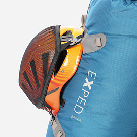EXPED - MESH HELMET HOLDER