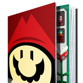Editions Pix'n Love - Mario Goodies Collection - Classic Edition