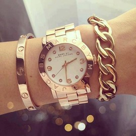 Marc Jacobs - watch.