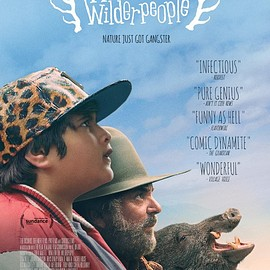 Taika Waititi - Hunt for the Wilderpeople