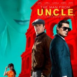Guy Ritchie - The Man from U.N.C.L.E.
