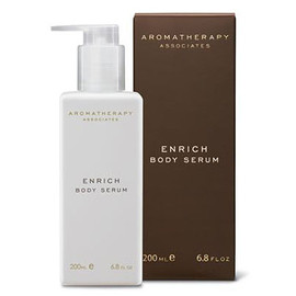 AROMATHERAPY ASSOCIATES - Enrich Body Serum