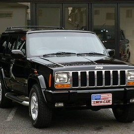 Chrysler Jeep - Cherokee Limited