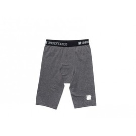 UNDEFEATED - Technical Under Short - Grey/Black