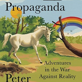 Peter Pomerantsev - This is Not Propaganda: Adventures in the War Against Reality