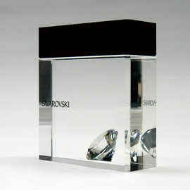 吉岡徳仁 Tokujin YOshioka - Unrealized Plan for SWAROVSKI, 2010 (concept model)