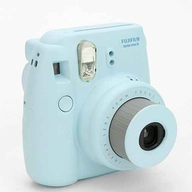 FUJIFILM - Instax Mini 8 Instant Camera