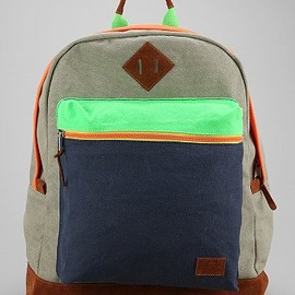 Spurling Lakes - Colorblock Backpack