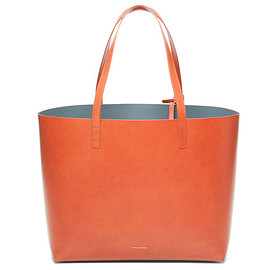 MANSUR GAVRIEL - large tote brandy-avion