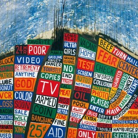 RADIOHEAD - HAIL TO THE THIEF(Special Edition)