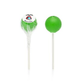 Lollyphile - Absinthe Lollipops