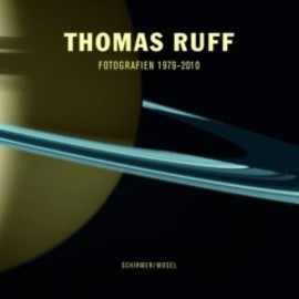 Thomas Ruff - Photographs 1979-2010