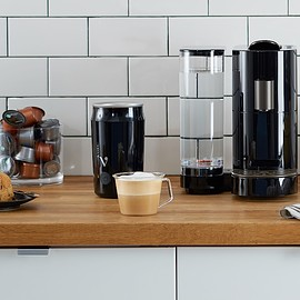 Starbucks - Verismo System by Starbucks