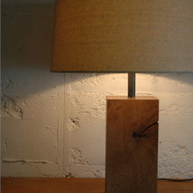 TRUCK FURNITURE - 173. TABLE LAMP T-OK1