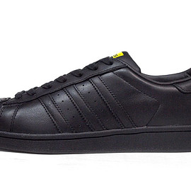 "adidas - SUPERSTAR SUPERSHELL ""SUPERSHELL SCULPTED COLLECTION"" ""PHARRELL WILLIAMS"""