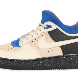 Nike - Nike Air Force 1 CMFT Mowabb