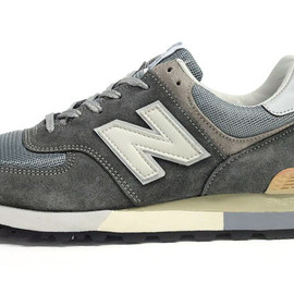 new balance - M576UK 「made in ENGLAND」 「576 25th ANNIVERSARY」 「LIMITED EDITION」