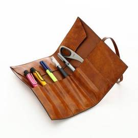 Craft Design Technology - Roll Pen Case