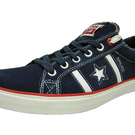 CONS - CONS PAPPAL OX NAVY/RED
