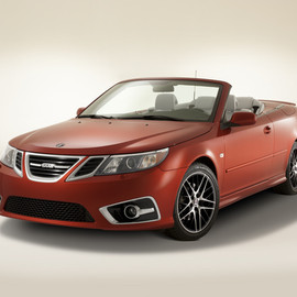 SAAB - 93 Cabriolet Independence Edition