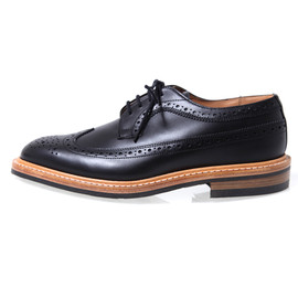 Tricker's - Long Wing Chip Shoes