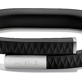 Jawbone - Up Fitness Band (Black)