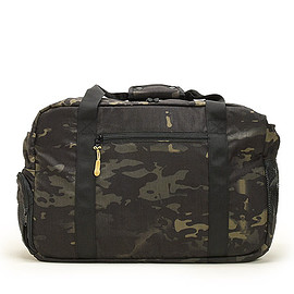 DSPTCH - Gym Work Bag-Black Camo