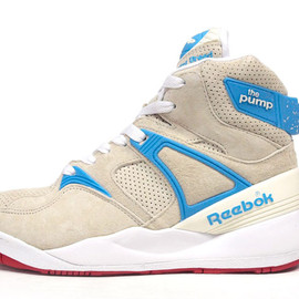 "Reebok - THE PUMP ""SNEAKER POLITICS"" ""THE PUMP 25th ANNIVERSARY"""