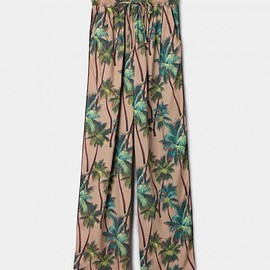 stussy women - Palm Wide Pant