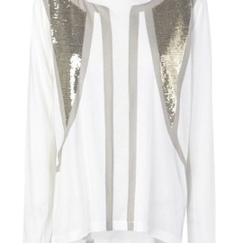 sass&bide - GLOBAL VILLAGE - ivory