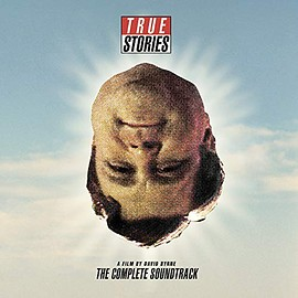 Various Artists - True Stories: The Complete Soundtrack