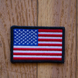 GORUCK - Embroidered Morale Patch