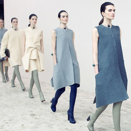 Céline - Fall/Winter 2013