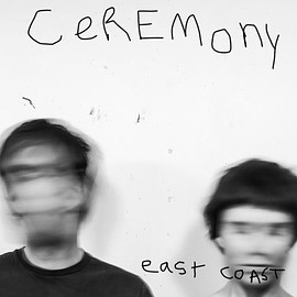 Ceremony - East Coast