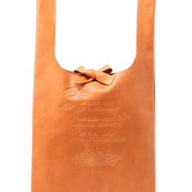 genten - Message Bag