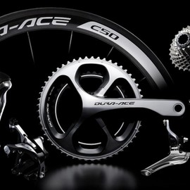 SHIMANO - Dura-Ace 9000 Groupset