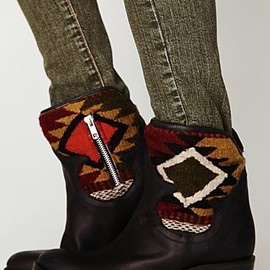 Free People - Caballero Ankle Boot