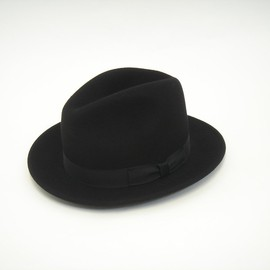 NEW YORK HAT - THE FEDORA