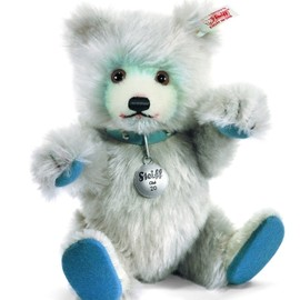 Steiff - Teddy Baby (only available to club members with 20 years membership) / EAN 421211 / 25cm