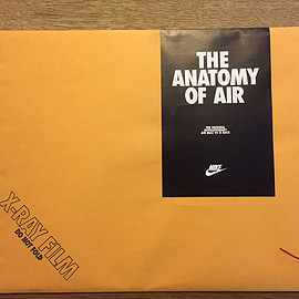 NIKE - The Anatomy of Air Kit