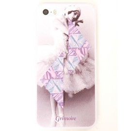Grimoire - iPhone case Ballerine