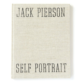 Jack Pierson - Self Portrait