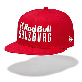New Era - FC RED BULL Salzburg New Era Cap