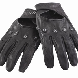 KNOG - Knog Ride Hard Full Finger Cycling Gloves