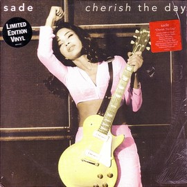 Sade - Cherish The Day (12inch)
