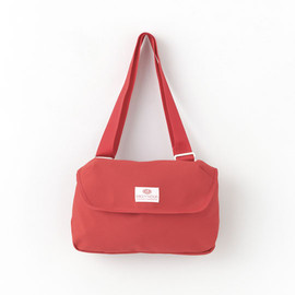 BAG'n'NOUN - TRAVEL POCHETTE RED