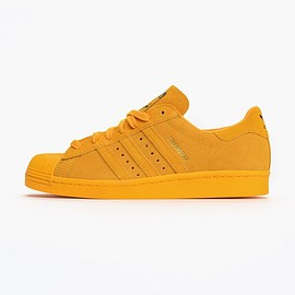 adidas - Superstar 80s City Series: Shanghai