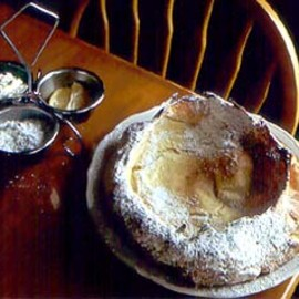 The Original Pancake House - Dutch Baby
